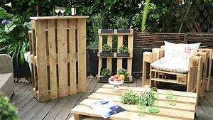 Meuble De Jardin Pas Cher : table de salon de jardin pas cher uteyo ~ Dailycaller-alerts.com Idées de Décoration