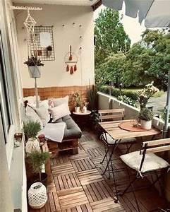 90, Cozy, Balcony, Ideas, And, Inspiration, 2019, Decoration, The