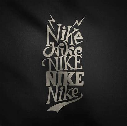 Designs Typography Nike Shirt Poster Inspiration Posters