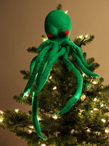 Top Live Christmas Trees by 20 Geeky Christmas Decorations To Nerd Up Your Holidays