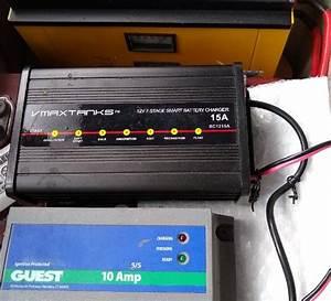 How Do I Charge 24 Volt Trolling Motor Batteries