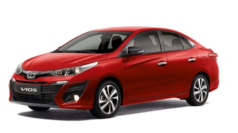 toyota vios philippines price specs review price