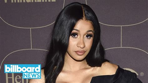 cardi b what was the reason twitter cardi b returns to twitter following month long absence