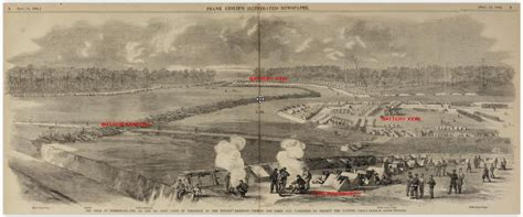 weldom siege fort wadsworth the evolution the petersburg project
