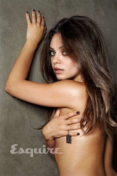 Vanity Fair Beautiful Benefits Bra by El Viaje Rom 225 Ntico De Ashton Kutcher Y Mila Kunis Taringa
