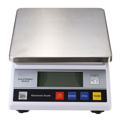 balance cuisine 0 1 g 7500g x 0 1g digital electric food balance scale tare function alex nld