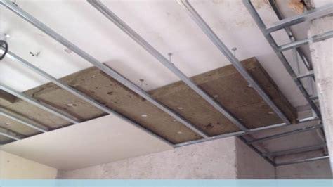 montaggio controsoffitto in cartongesso preventivo pareti controsoffitti in cartongesso a palermo