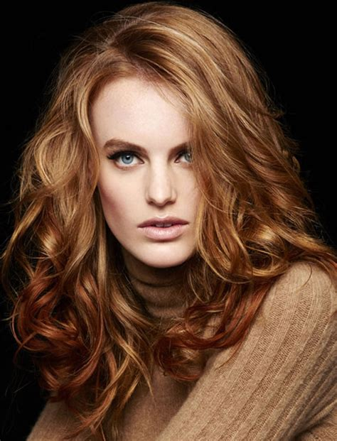 Thin Hair Long Layered Hairstyles HAIRSTYLES