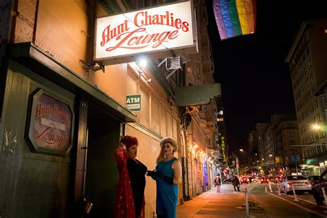 lgbtq guide  gay bar   tenderloin   drag