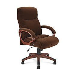 la z boy office chair 2 la z boy elleport velour executive chair 42 12 h x 25 34 w 29299
