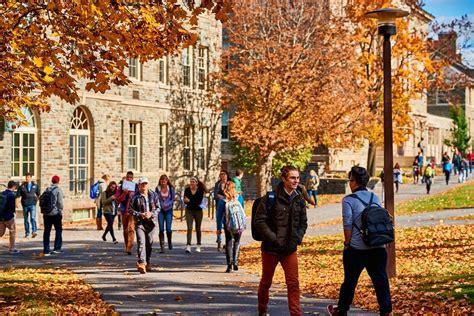 Visit | Colgate University