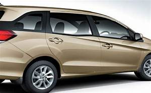 Honda Mobilio Rs Diesel Price  Features  Car Specifications