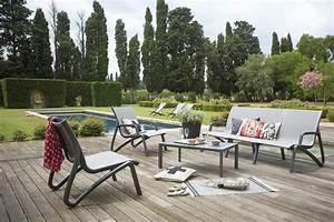 Salon De Jardin Auchan 2017 : emejing fauteuil salon de jardin grosfillex gallery ~ Dailycaller-alerts.com Idées de Décoration