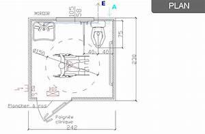 Largeur Porte Pmr : dimension porte handicap best best ces sont notamment en ce qui concerne la largeur de la place ~ Melissatoandfro.com Idées de Décoration