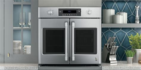 9 Best Electric Wall Ovens in 2018   Single and Double