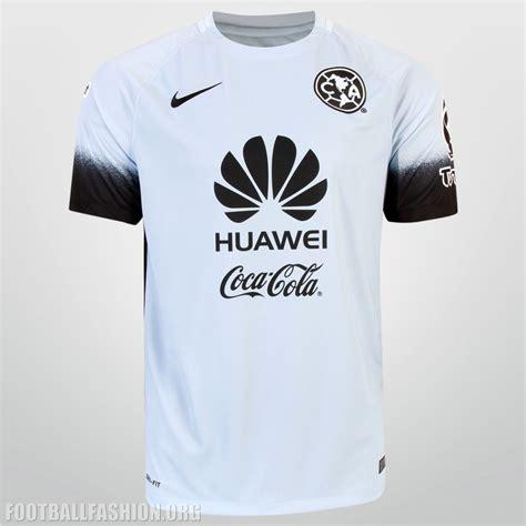 "Club América 2016 ""night Rising"" Nike Third Jersey"
