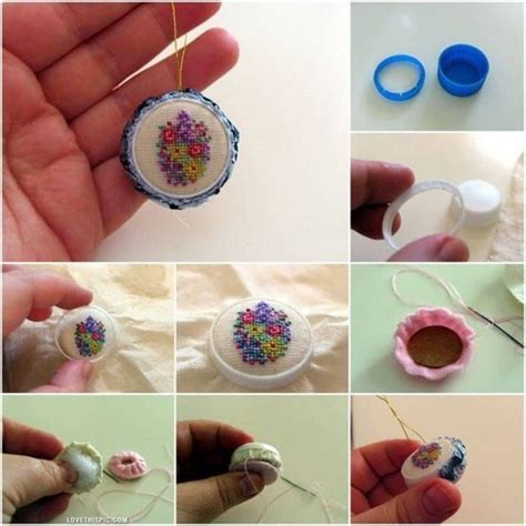 Diy Ornament Craft Tutorial  Step By Step  Step By Step