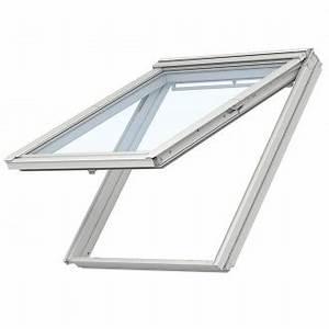 Velux Gpu Pk06 : velux dachfenster gpu 0060 klapp schwingfenster kunststoff thermo plus ~ Orissabook.com Haus und Dekorationen