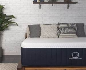 brooklyn bedding aurora mattress review l unbiased review With brooklyn bedding foundation