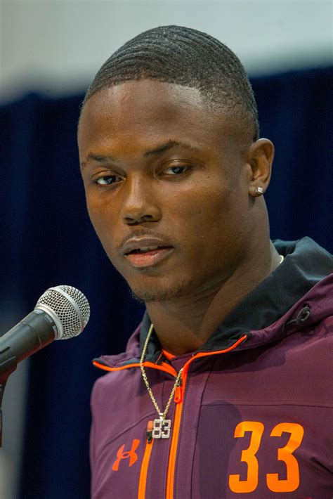 terry mclaurin nfl washington redskins rumors football signing receiver draft announced third thursday wide round class club