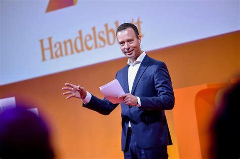 handelsblatt banking summit    september