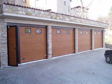portoni sezionali per garage portoni sezionali per garage matic automazioni