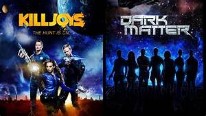 Dark, Matter, Tv, Series, Hd, Wallpapers