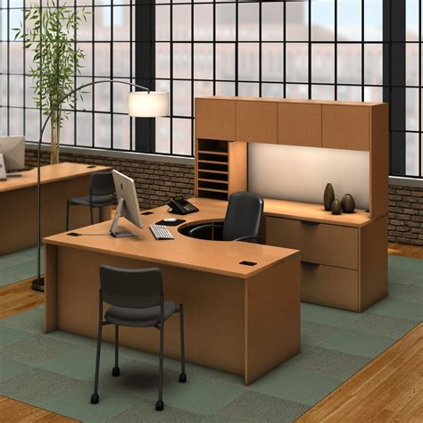 Office Furniture by Office Furniture Ideas For Professional Look Interior