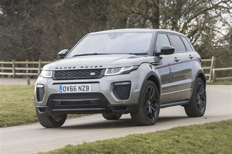 land rover land rover range rover evoque 2011 l538 car review