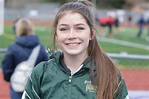 Timberline High School Track Star Makenna Hansen Looks to ...
