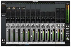 Namm2015  Universal Audio Stellt Apollo Expanded Software