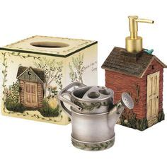 Avanti Outhouse Bath Accessories by Outhouse Bathroom Accessories Outhouse Soap Dish
