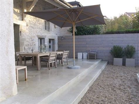 Cemento Pulido En Terraza Y Escalones  Pisos  Pinterest. Home Patio Tm Swing. Cheap Patio Furniture Argos. The Patio Restaurant Orland Park. Patio Table And Chairs Seats 6. Patio Ideas For Ranch Style Homes. Patio Furniture Stores Scottsdale Az. Restaurant Patio Barriers. Building A Roof Over My Patio