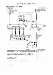 Diagram  Automatic Transmission Wiring Diagram Full