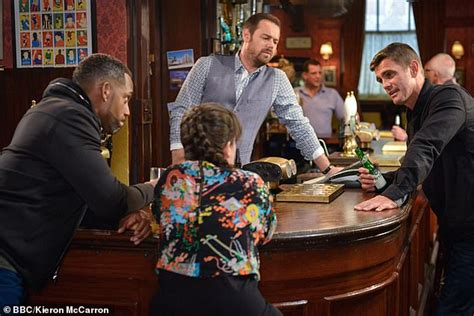 EastEnders is SNUBBED for Best Soap at the TV BAFTAs ...
