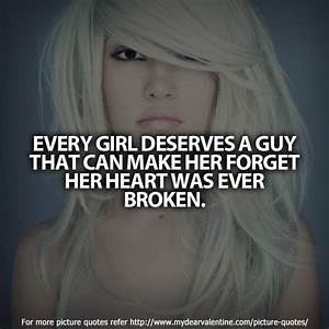Every girl dese... Forget Girlfriend Quotes