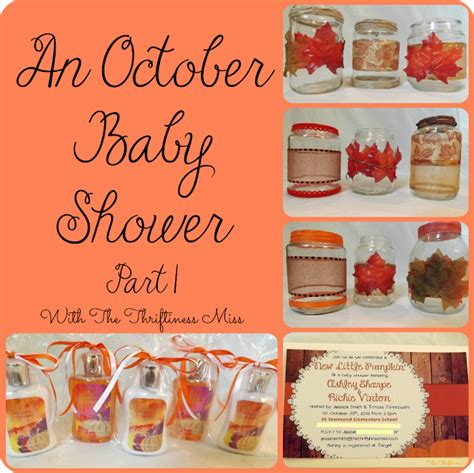 baby shower ideas for october baby shower food ideas baby shower ideas in october