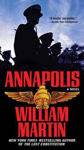 barnes and noble annapolis annapolis by william martin paperback barnes noble 174