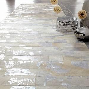 tapis couloir glacier maisons du monde With tapis de couloir avec canapé bz maison du monde