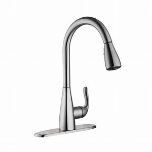 Glacier Bay Kitchen Faucet Installation