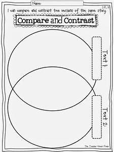 Venn Diagram For 2nd Grade