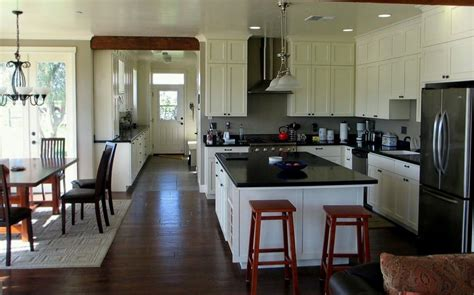 dining kitchen ideas madson design project gallery custom home farmhouse esparto ca