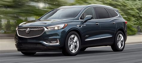 Best Buick Cars by Buick Luxury Cars Crossovers Suvs Sedans Buick
