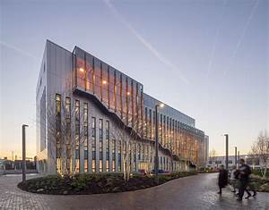 Believe in Better Building / Arup Associates | ArchDaily