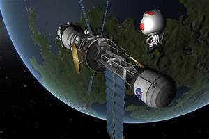 Kerbal Space Program modders join Curse Forge community ...