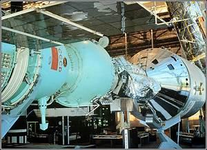 Apollo-Soyuz Test