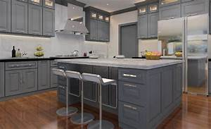 elegance of grey cabinets kitchen incredible homes With kitchen cabinet trends 2018 combined with pre made stickers