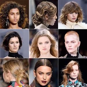 Coiffure Automne Hiver 2017 : tendances coiffure automne hiver 2016 2017 photos taaora blog mode tendances looks ~ Melissatoandfro.com Idées de Décoration