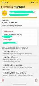 Dhl Sendungsverfolgung Gps : dhl sendungsverfolgung balken gelb post probleml sung ~ A.2002-acura-tl-radio.info Haus und Dekorationen