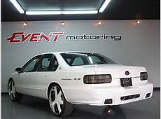 All Custom White On White Chevy Impala on 26's Big Rims